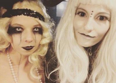 Emily Halloween 2015